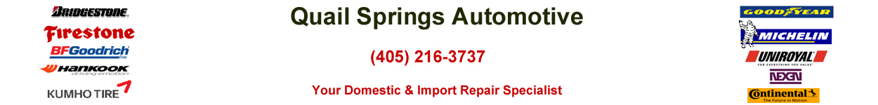 Quail Springs Automotive